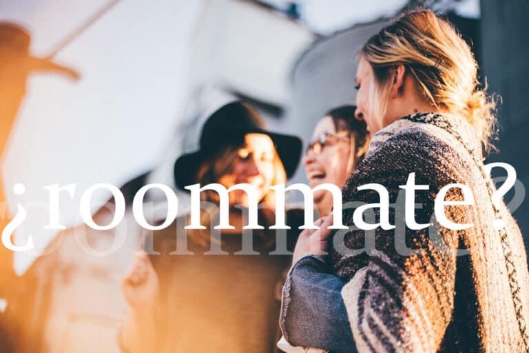 Roommate encuentra tu roommate