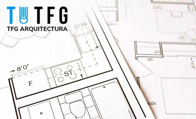 tfg arquitectura / TFM de Arquitectura