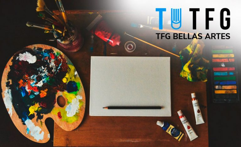 tfg bellas artes / TFM Bellas Artes