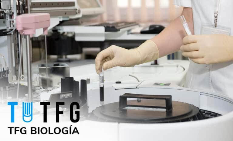 Redactar TFG Biología / TFM Biología
