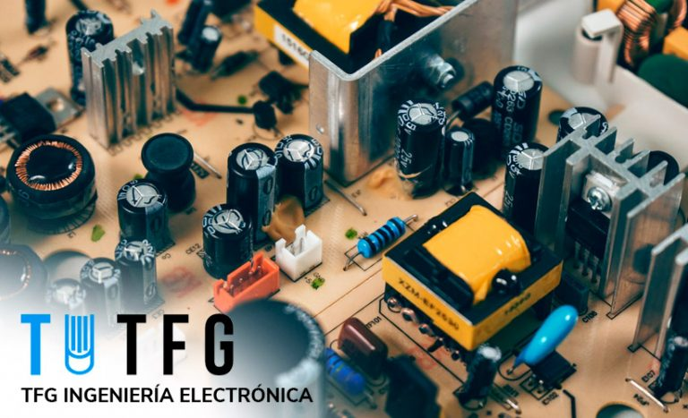 tfg ingeniería electrónica, tfg electrónica, tfm ingeniería electrónica, tfm electrónica,