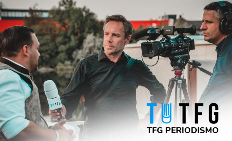 tfg periodismo / TFM Periodismo