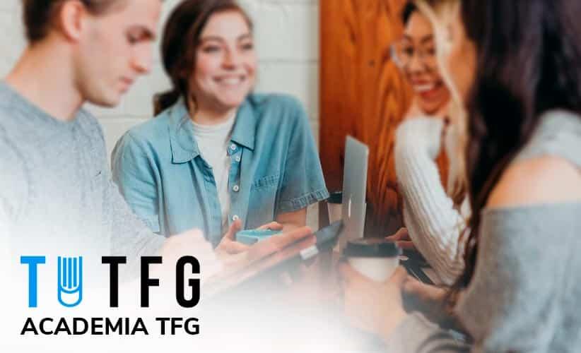 Academia TFG