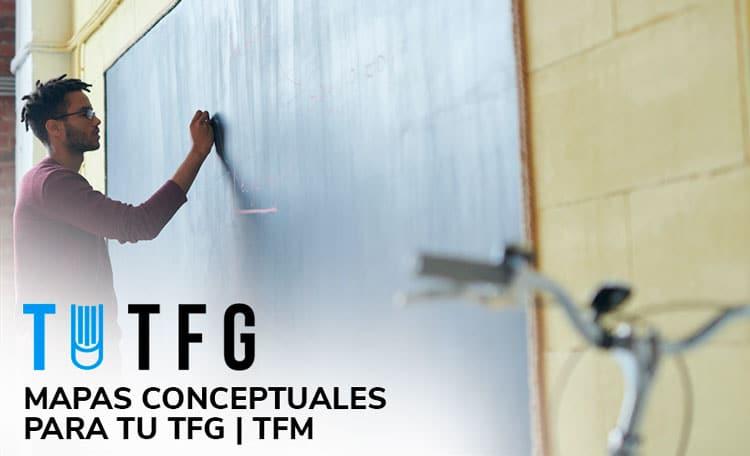 Cómo hacer un Marco Conceptual para tu TFG