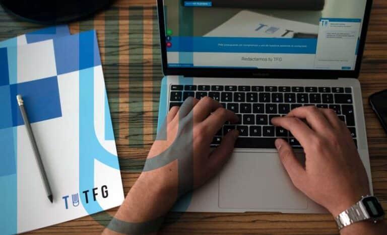 Turnitin Online para tus proyectos académicos
