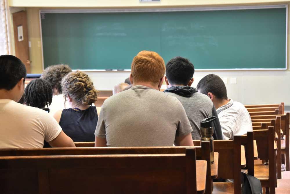 El reto de las universidades ante el coronavirus