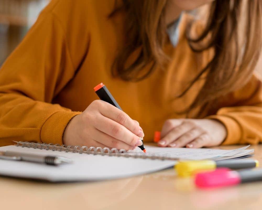 Trabajo Fin de Grado en la Universidad de Almería
